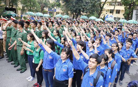85 thanh nien xuat sac du Dien dan Thanh nien nong thon khoi nghiep - Anh 1