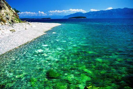 Ho nuoc ngot Baikal - Diem du lich hut khach o nuoc Nga - Anh 3