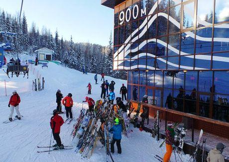 Ho nuoc ngot Baikal - Diem du lich hut khach o nuoc Nga - Anh 4