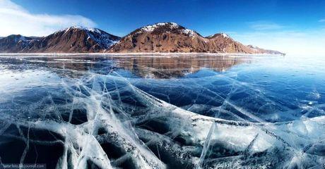 Ho nuoc ngot Baikal - Diem du lich hut khach o nuoc Nga - Anh 5