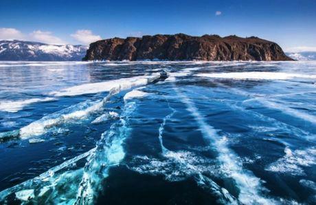 Ho nuoc ngot Baikal - Diem du lich hut khach o nuoc Nga - Anh 6