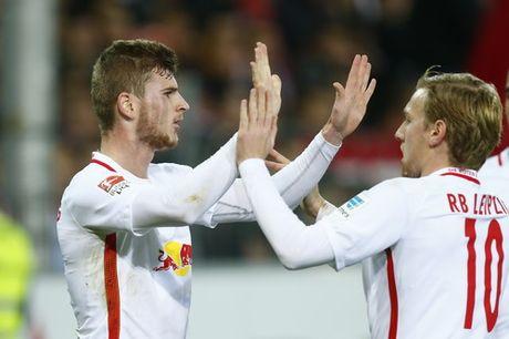 """RB Leipzig: """"Leicester moi"""" cua Bundesliga - Anh 6"""