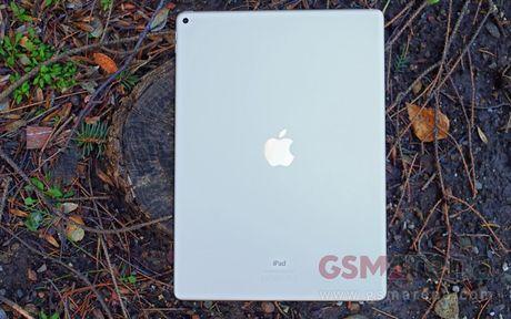 iPad 10,5 inch se ra mat ngay dau nam 2017 - Anh 1