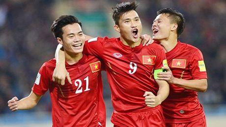 AFF Suzuki Cup 2016: Viet Nam se co diem truoc Campuchia? - Anh 1