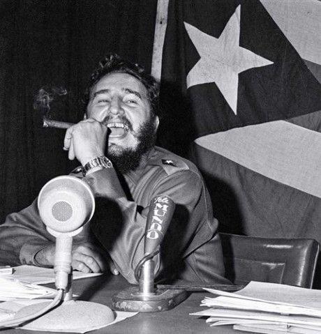 Hon 600 lan am sat Fidel Castrol, CIA van that bai e che - Anh 2