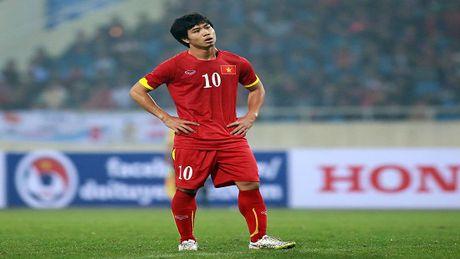AFF Suzuki Cup 2016: Ngay khong tron ven cua Cong Phuong - Anh 1