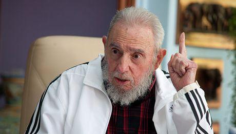 Quan chuc Nga: Su ra di cua Chu tich Fidel Castro la mat mat lon cua nhan loai - Anh 1