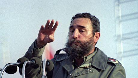 Quan chuc Nga: Su ra di cua Chu tich Fidel Castro la mat mat lon cua nhan loai - Anh 2
