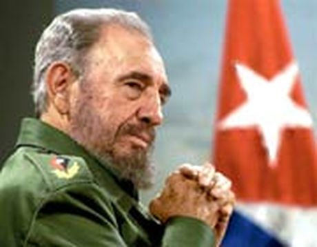 Nhung 'ky luc Guinness' cua Fidel Castro - Anh 1