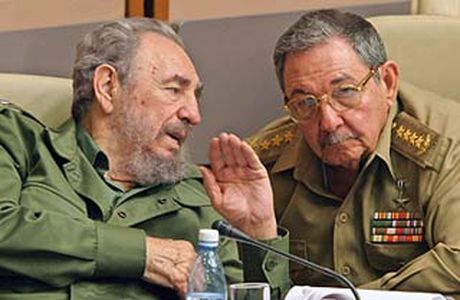 Nhung 'ky luc Guinness' cua Fidel Castro - Anh 2