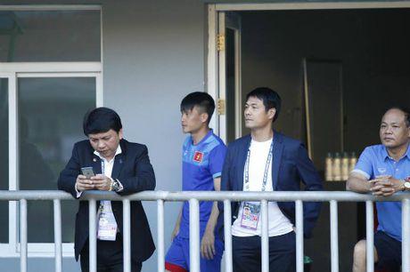 Chi tiet Viet Nam – Campuchia: Chien thang xung dang (KT) - Anh 16