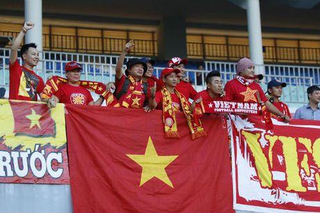 Chi tiet Viet Nam – Campuchia: Chien thang xung dang (KT) - Anh 18