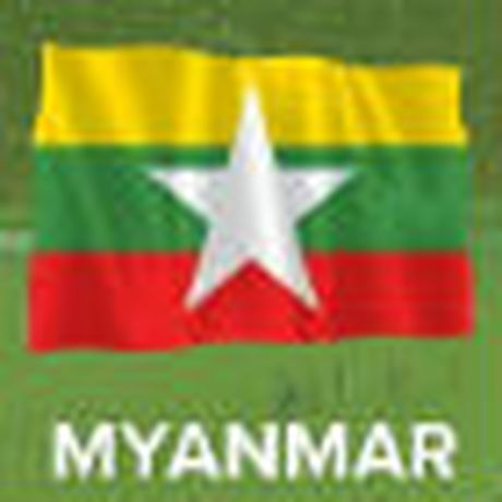 Chi tiet Myanmar - Malaysia: Vo oa sung suong (KT) - Anh 1