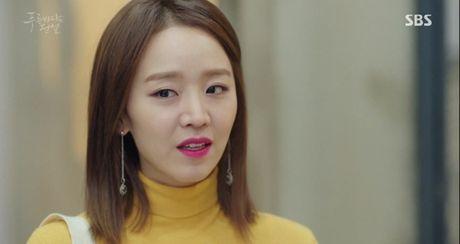 Huyen thoai bien xanh tap 4: Tien ca nhay vo lay Lee Min Ho khi gap tinh dich - Anh 10