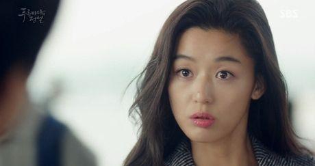 Huyen thoai bien xanh tap 4: Tien ca nhay vo lay Lee Min Ho khi gap tinh dich - Anh 2