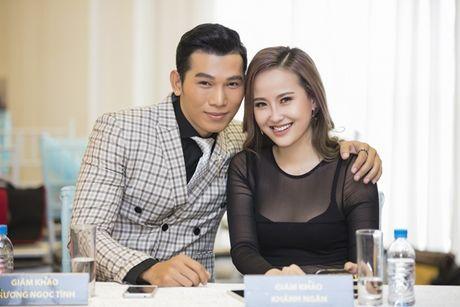 Tin giai tri ngay 26/11: Tran Thanh noi ve le cuoi va y dinh tu tu - Anh 1