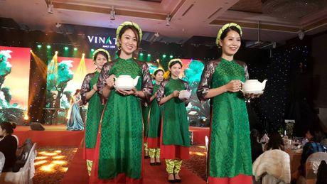VinaTea to chuc su kien 'Dieu ky dieu thien nhien ban tang' - Anh 2