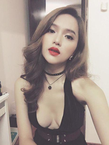 Huong Giang Idol ngay cang giau co - Anh 4