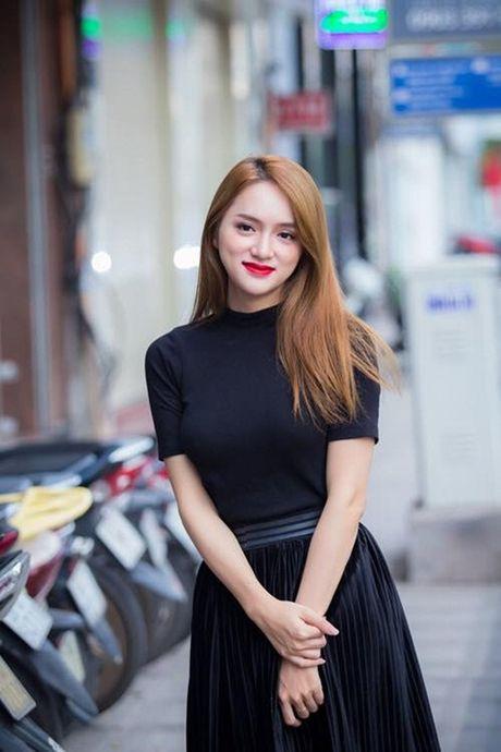 Huong Giang Idol ngay cang giau co - Anh 6