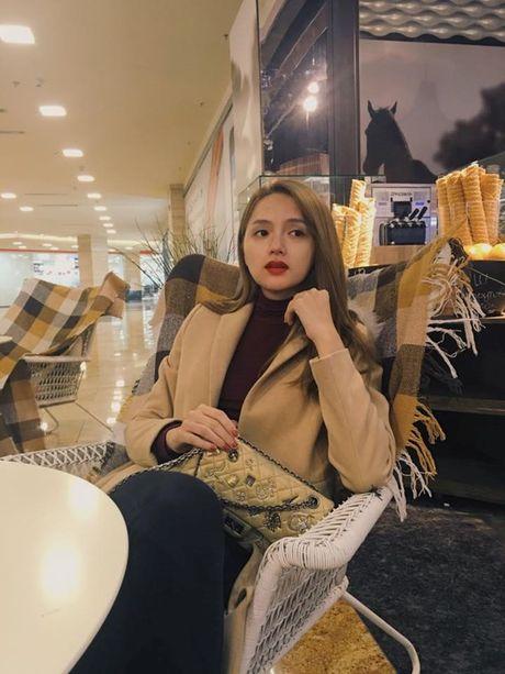 Huong Giang Idol - my nhan chuyen gioi hoa giau khi vao showbiz - Anh 2
