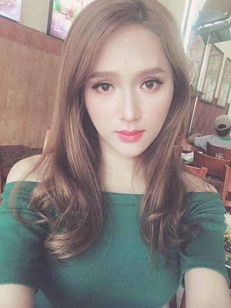 Huong Giang Idol - my nhan chuyen gioi hoa giau khi vao showbiz - Anh 7