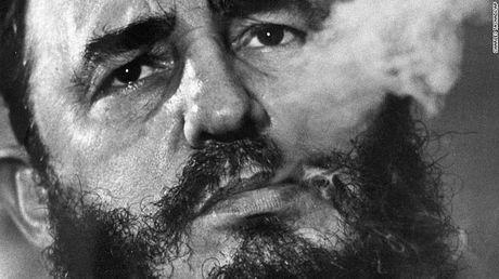 Fidel Castro va hon 600 lan bi am sat - Anh 1
