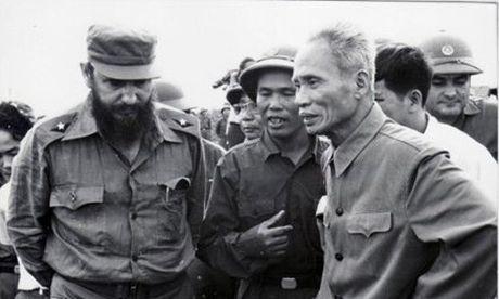 Fidel Castro va hon 600 lan bi am sat - Anh 2