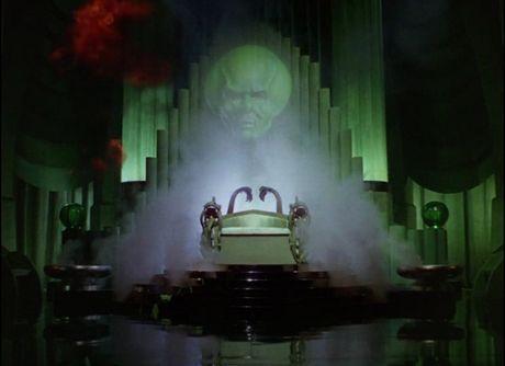 """Tai sao Donald Trump nen xem """"The Wizard of Oz"""" - Anh 1"""