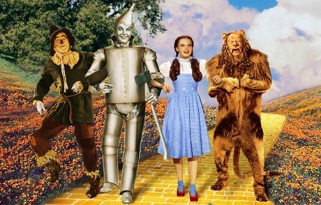 """Tai sao Donald Trump nen xem """"The Wizard of Oz"""" - Anh 2"""