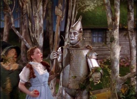 """Tai sao Donald Trump nen xem """"The Wizard of Oz"""" - Anh 5"""
