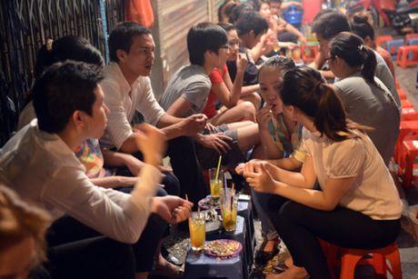 Co mot Ha Noi khong ngu - Anh 1