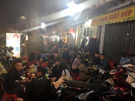 Co mot Ha Noi khong ngu - Anh 9