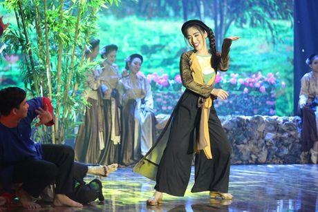 Chuong trinh 'Cuoi xuyen Viet' phien ban nghe si dan dau top 20 chuong trinh - Anh 5