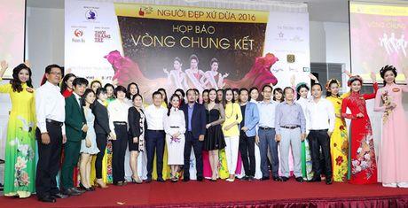 Hoa hau Le Thanh Thuy: Lam giam khao, toi kho tinh va ap luc vo cung - Anh 4
