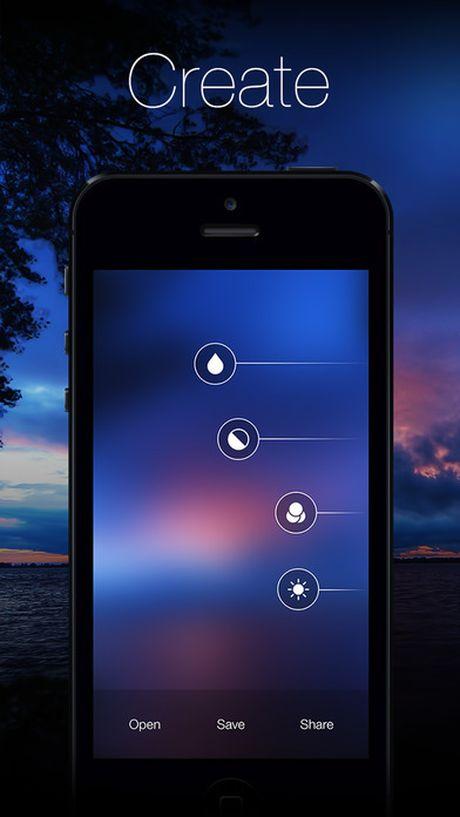 10 ung dung iOS mien phi trong ngay 26/11 - Anh 1
