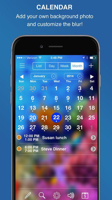 10 ung dung iOS mien phi trong ngay 26/11 - Anh 3