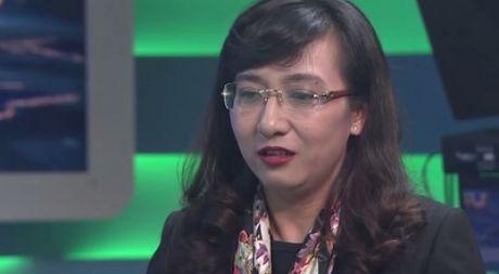 BTV Van Anh nghen ngao roi nuoc mat noi loi chia tay khan gia va VTV - Anh 1