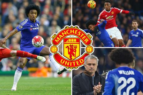 So Man United cuom mat Willian, Conte len tieng - Anh 2