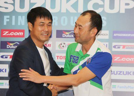 AFF Cup 2016: Tuyen Viet Nam gap bat loi voi dieu le giai - Anh 3