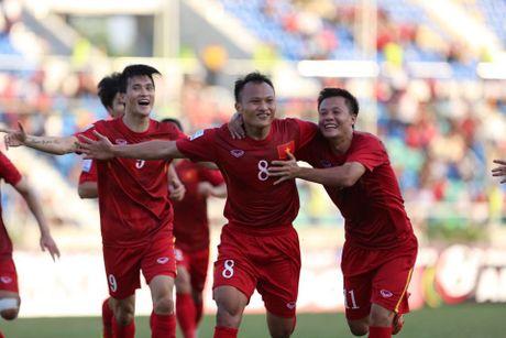 AFF Cup 2016: Tuyen Viet Nam gap bat loi voi dieu le giai - Anh 5