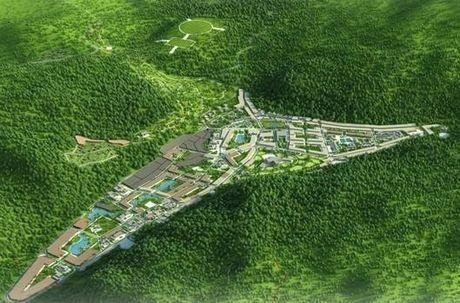 Nghien cuu quy hoach xay dung Cao nguyen da Dong Van den nam 2030 - Anh 3