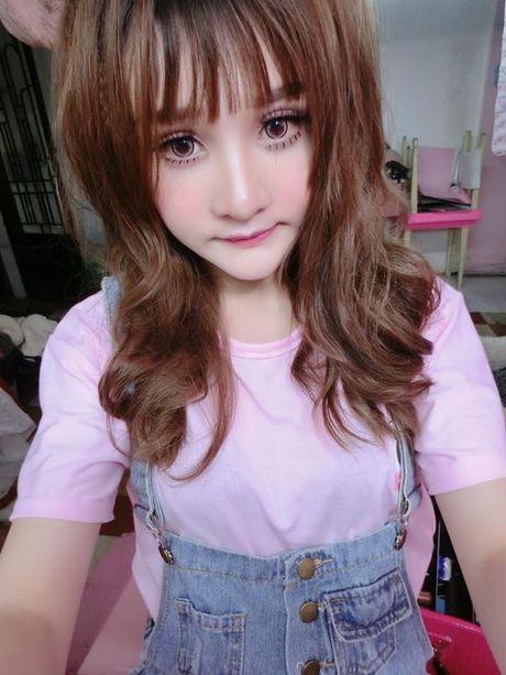 Hot girl Pho di bo chi tien ty mo spa dang cap lam dep cho gioi tre - Anh 1