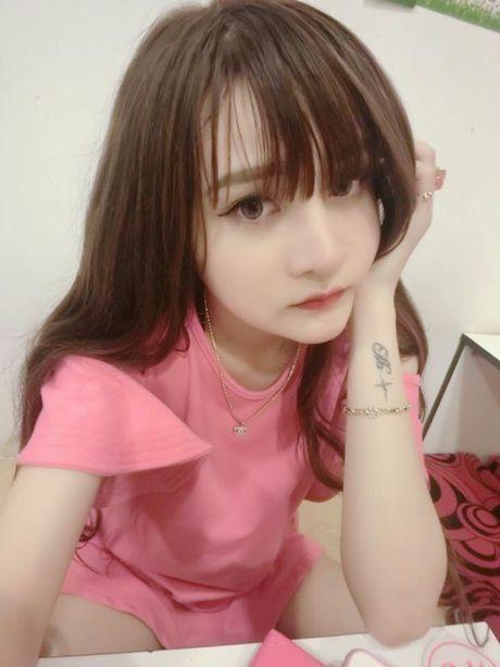 Hot girl Pho di bo chi tien ty mo spa dang cap lam dep cho gioi tre - Anh 2