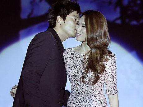 3 'sat thu tinh truong' showbiz Viet thanh soai ca sau ket hon - Anh 1
