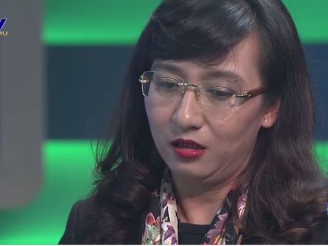 BTV Van Anh roi VTV va su tan vo cua 'bo tu' ban tin thoi su - Anh 1
