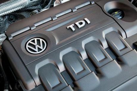 Volkswagen ngung ban xe diesel tai My - Anh 1