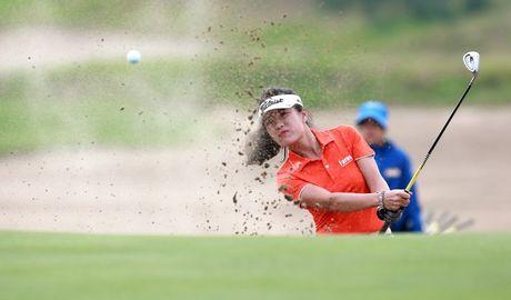 Giai Faros Golf Tournament 2016 chinh thuc khoi tranh - Anh 1