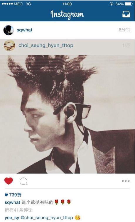 Mac dan mang 'xau xi' dem pha, Big Bang luon la than tuong cua moi idol - Anh 10