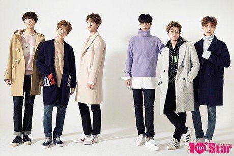 Mac dan mang 'xau xi' dem pha, Big Bang luon la than tuong cua moi idol - Anh 1