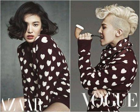 Mac dan mang 'xau xi' dem pha, Big Bang luon la than tuong cua moi idol - Anh 3